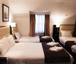 Londres: CityBreak no Hotel Edward Paddington desde 112€