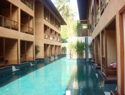 Top-10 romantic Thailand hotels