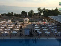 Erdek hotels with sea view