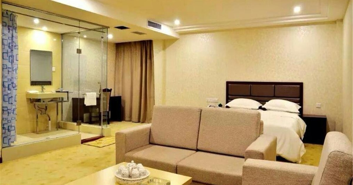 Jinxi Accommodation Center Taiyuan