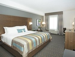 Pets-friendly hotels in Calgary