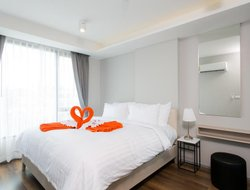 Surin hotels with swimming pool