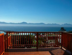 Mossel Bay hotels with sea view