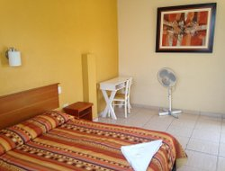 Piura hotels with swimming pool