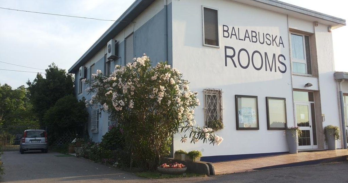 Balabuska Rooms