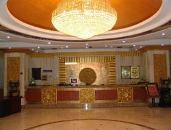 Top-4 hotels in the center of Manzhouli