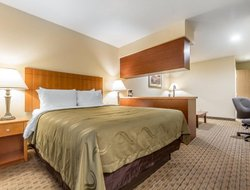 Top-9 hotels in the center of Santa Rosa