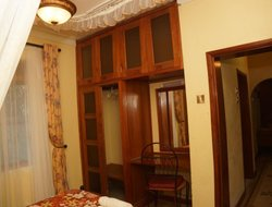 Pets-friendly hotels in Entebbe