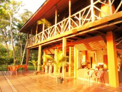 Costa Rica hotels with sea view