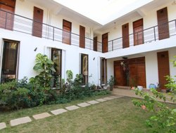 Calangute hotels with sea view