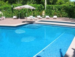 L'Arenal hotels with swimming pool