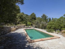 Deia hotels with swimming pool