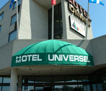 Hotel Universel