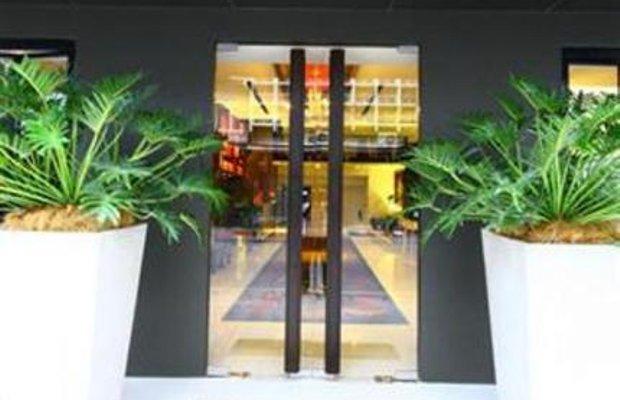 фото The Small Hotel Chiangmai 77317771
