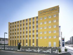 Top-8 hotels in the center of Tomakomai