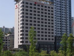 The most popular Dongtan-dong hotels