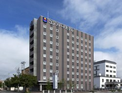 Top-10 hotels in the center of Obihiro