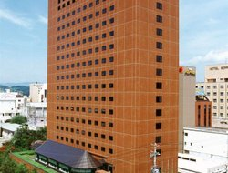 Morioka hotels with restaurants