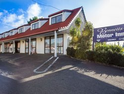Tauranga hotels with swimming pool
