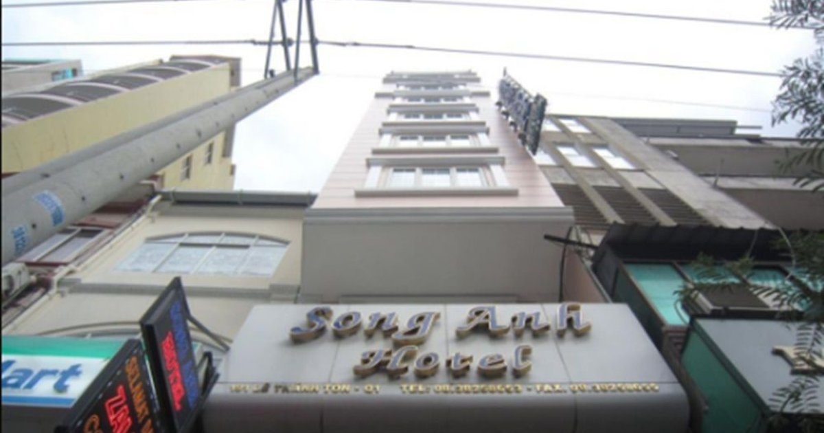 Song Anh Hotel 1