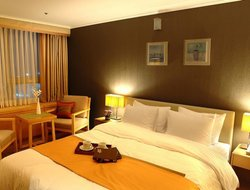 The most popular Daejeon hotels
