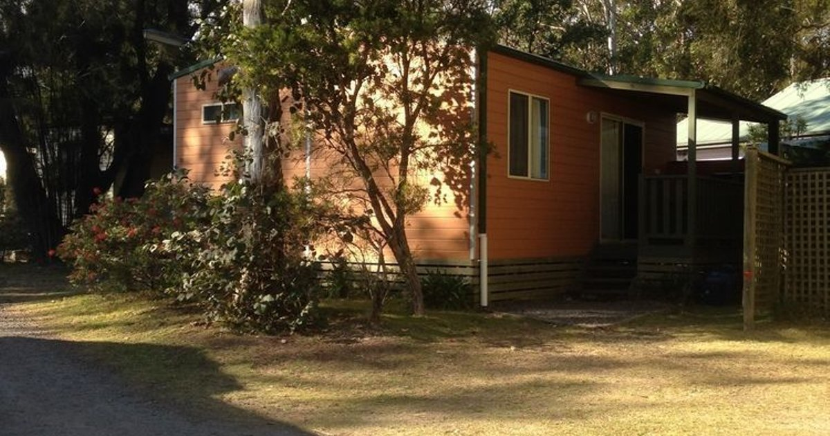 Jervis Bay Cabins