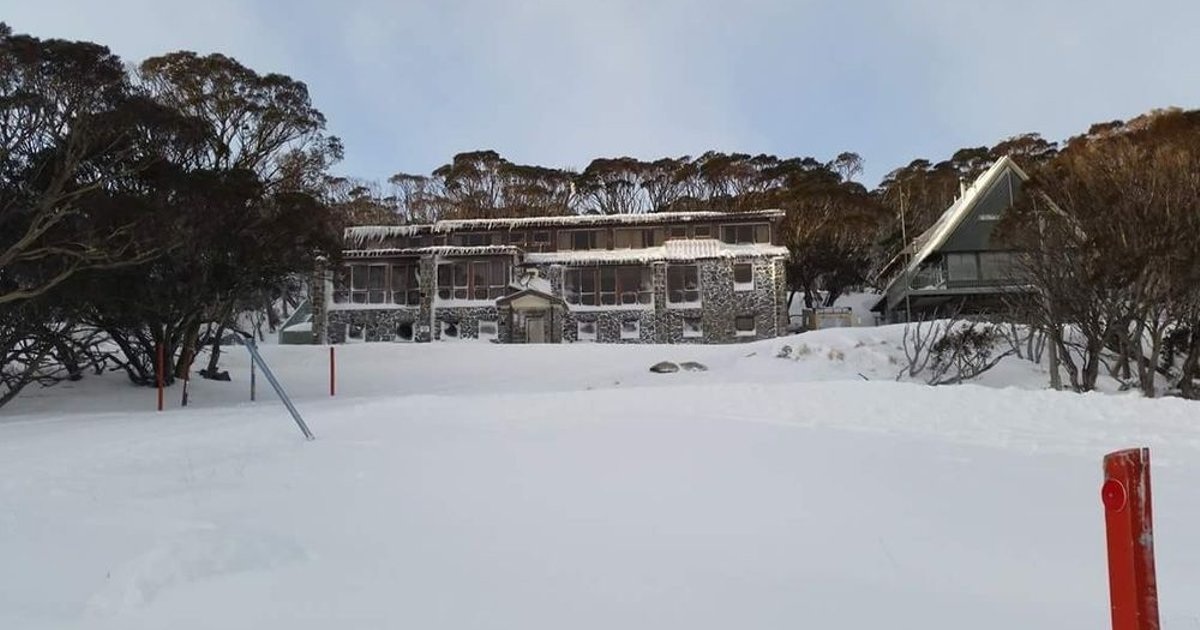 Boonoona Ski Lodge