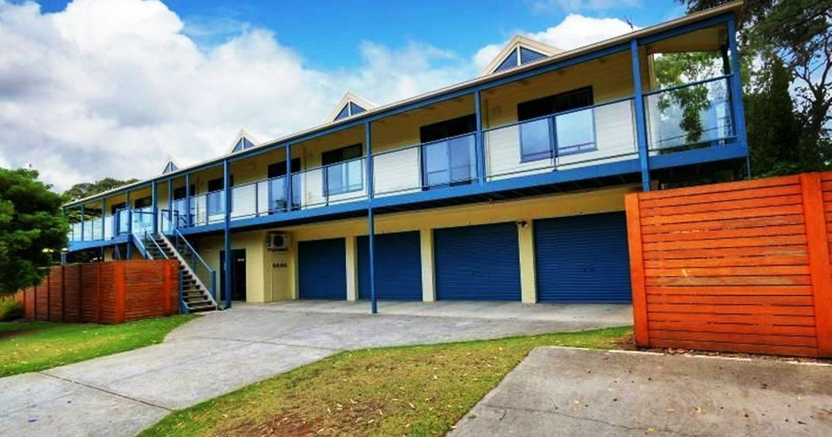 Phillip Island Off-Track Accommodation