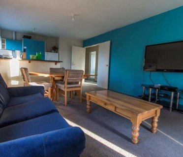 Kiwi Group Accommodation Barlow Hostel