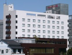 Hitoyoshi hotels with river view