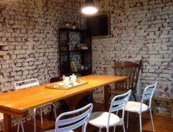 Pets-friendly hotels in Tainan City