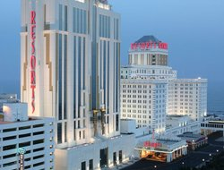 Business hotels in Atlantic City