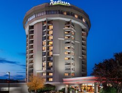 The most popular King Of Prussia hotels