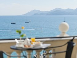 The most expensive Cannes hotels