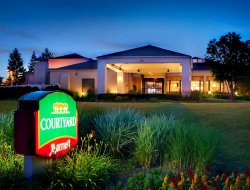 Business hotels in Deerfield