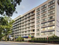 Business hotels in New Haven