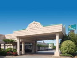 Pets-friendly hotels in McDonough