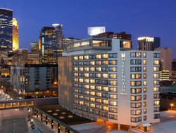 The most popular Minneapolis hotels
