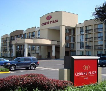 Clarion Hotel Kansas City - Overland Park