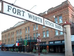 The most expensive Fort Worth hotels