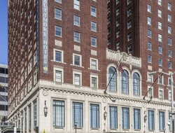 The most popular Baltimore hotels