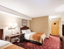Business hotels in Gaithersburg