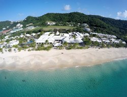 Grenada hotels with sea view