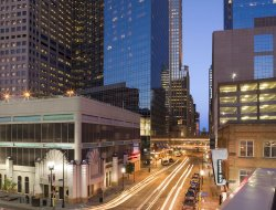 The most expensive Minneapolis hotels