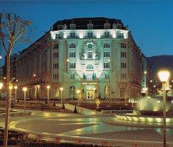 Bilbau: CityBreak no Hotel Carlton desde 126€