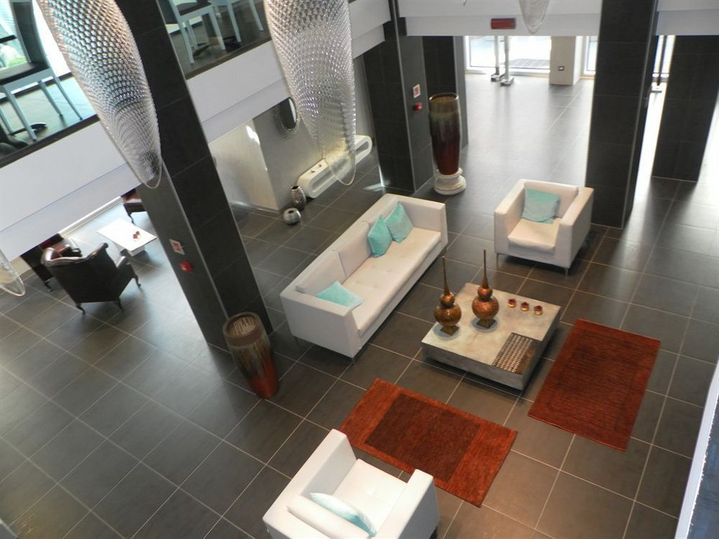 Smart Hotel Central