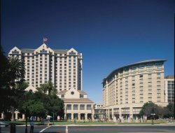 The most expensive San Jose hotels