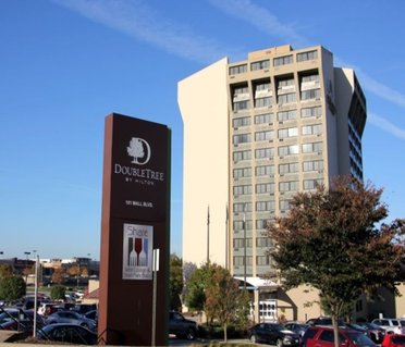DoubleTree by Hilton Pittsburgh Monroeville Convention Center