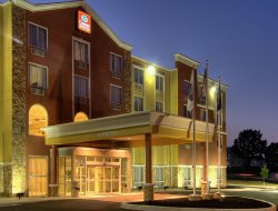 Top-10 hotels in the center of Gettysburg