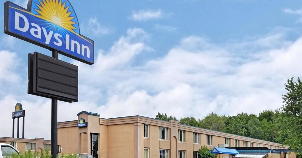 Days Inn Willoughby